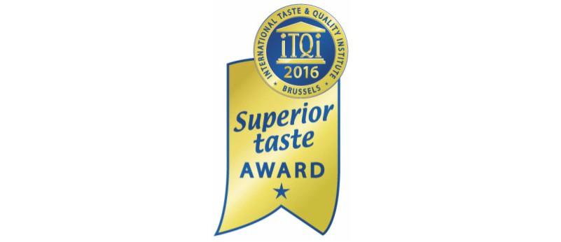 Το Χωριάτικο μας βραβεύτηκε από το Διεθνές Ινστιτούτο Γεύσης και Ποιότητας - iTQi!